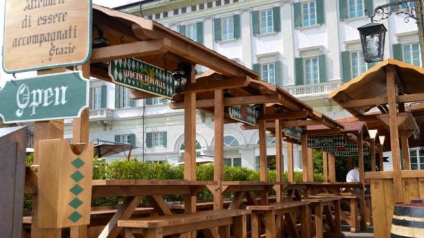 Wiener Haus Terrazza