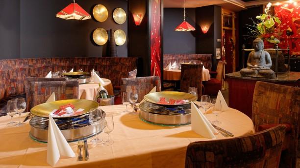 Thai La Coupole Restaurant Thaïlandais La coupole