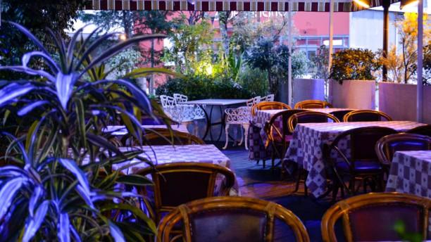 Il Giardinetto Ristorante Pizzeria Esplanada