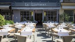 La Lieutenance - Restaurant - Honfleur
