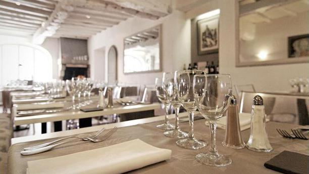 Le Florida Restaurant & Boutique-hôtel salle