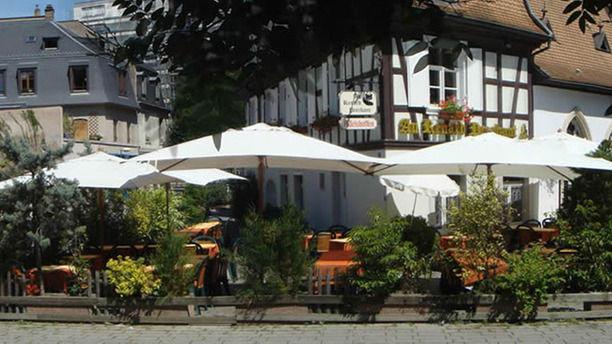 Au Renard Prêchant Restaurant
