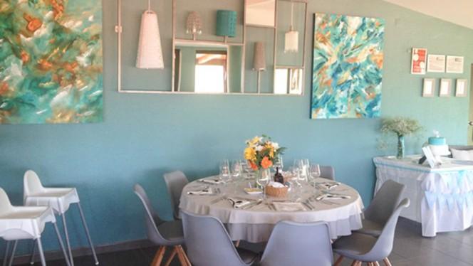 Interior - Duna Guincho Restaurante Bar, Cascais