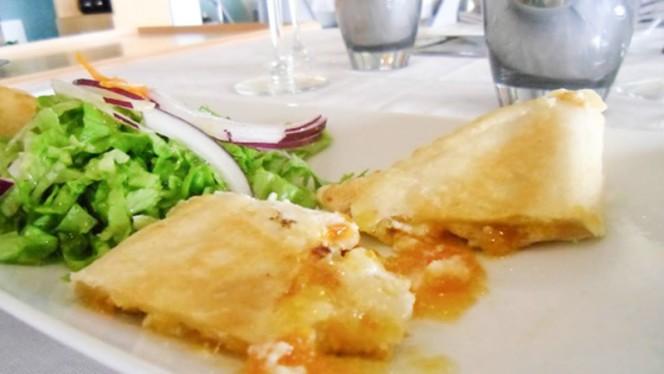 Sugestão - Duna Guincho Restaurante Bar, Cascais