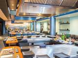 Teppanyaki & sushi lounge Ai Uchi