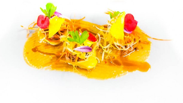 Hibiscus Suggerimento dello chef
