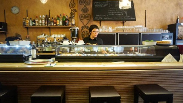 Bar Tapas 177 in Brussels - Restaurant Reviews, Menu and Prices ...