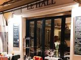Le Hall : Asian Bar