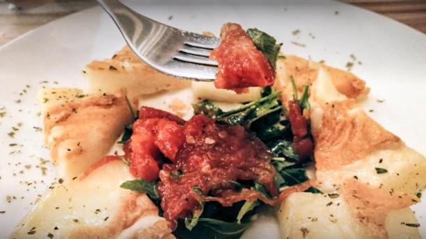 Murano Restobar Sugerencia del chef
