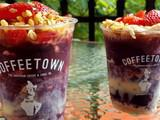 Coffeetown Vila Mariana