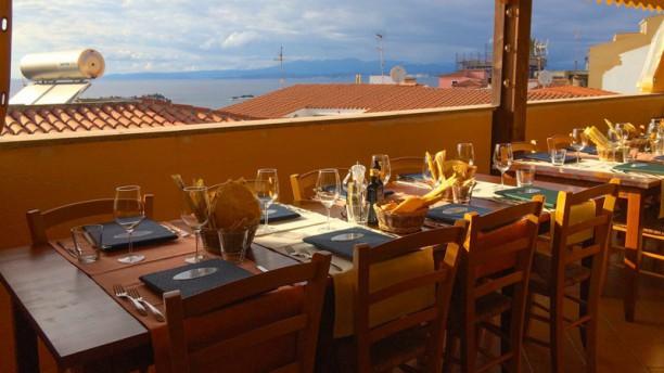 La Terrazza Di Dante In Santa Teresa Gallura Restaurant