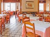 Hotel Restaurante El Molino en Pancorbo
