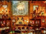 Villa Country Restaurante John Wayne