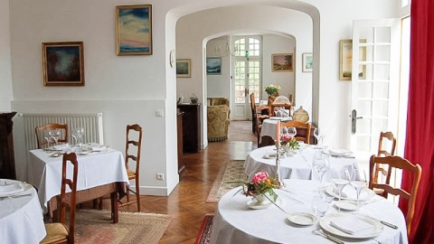 restaurant - La Maison d Antan - Gastronomique - Arget