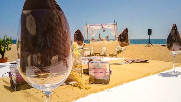 Aruba Beach Pineda Bodas, celebraciones..