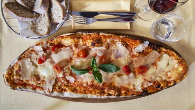 Suggerimento del piatto - Viveca Monti, Milan
