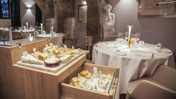Restaurant les terraillers biot 06410 menu avis - Restaurant la table de l ill illkirch ...