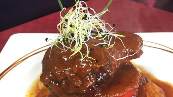 Sugerencia del chef - La Ferreria, Oviedo