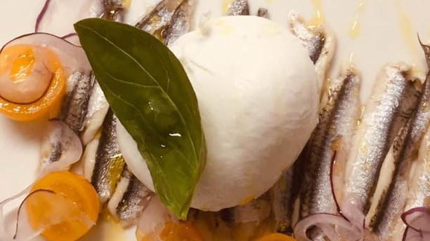 La Grotta di Amalfi Suggestion du chef