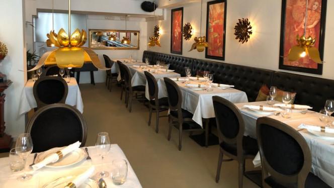 Restaurant - Sukhothai Thanee, Amsterdam
