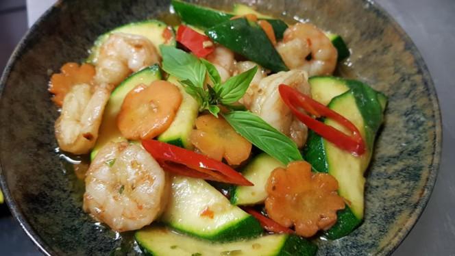 Suggestie van de chef - Sukhothai Thanee, Amsterdam