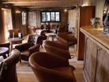 Le Lounge du Tillau