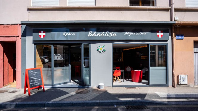 Bénélise - Restaurant - Thonon-les-Bains
