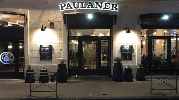 Brasserie Paulaner Brasserie Paulaner