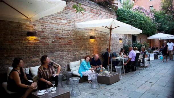 Antica Besseta In Venice Restaurant Reviews Menu And