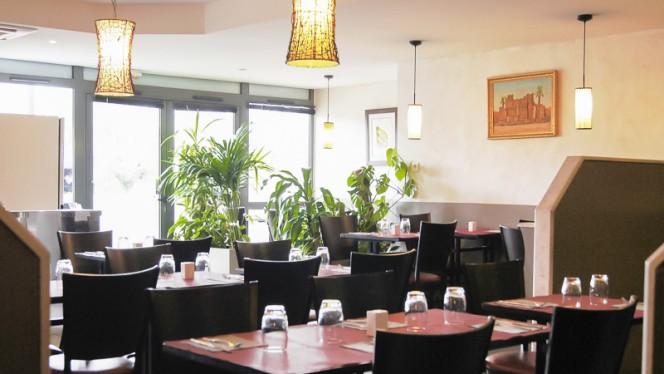 Restaurant Les deux rives - Restaurant - Créteil