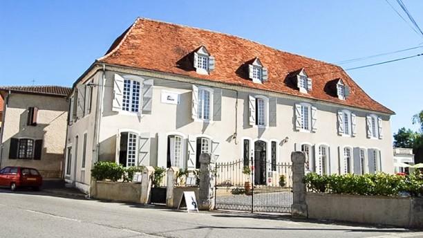 La maison d antan club affaires in arzacq arraziguet for A la maison restaurant