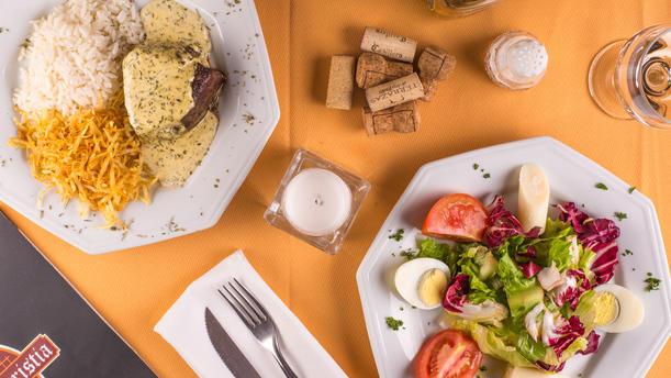 A Sacristia Restaurant Week Delivery