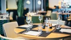 Hôtel Athena Spa - Restaurant - Strasbourg