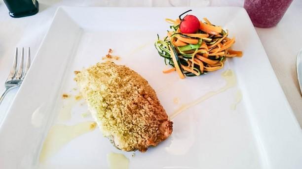 Il Cormorano specialita' dello chef