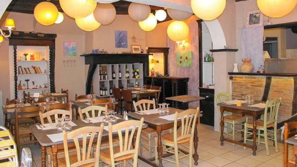 Feu de Bois et Papilles in Labrugui u00e8re Restaurant Reviews, Menu and Prices TheFork # Restaurant Feu De Bois