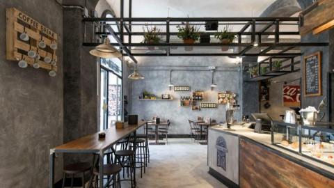 T-Burger Station & Bar - Pantheon, Roma
