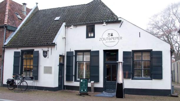 Zout & Peper Restaurant