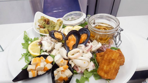 O' Purtus Tipica Cucina Napoletana Suggerimento dello chef