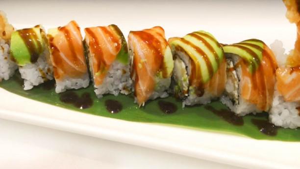 Kaikaya Sushi