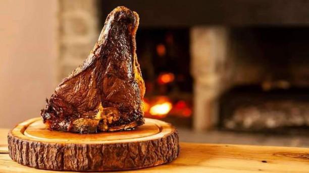 La Cascina bistecca