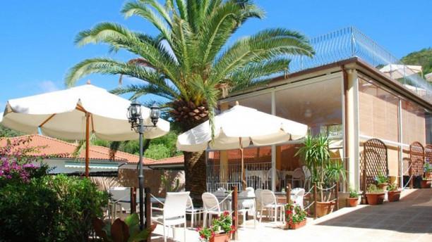 Hotel Villa Wanda Terrazza