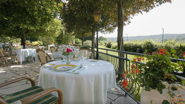 hostellerie beau rivage in condrieu restaurant reviews
