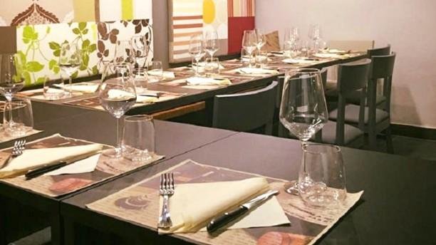 Seasons - Restaurant Wine Cafè Sala