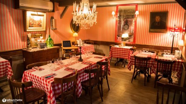 Restaurant Rue De Gand  Ef Bf Bd Lille