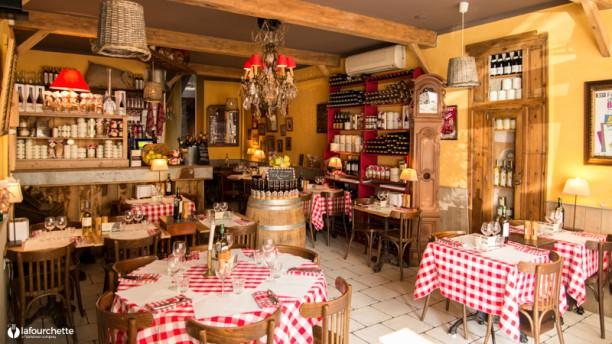 Restaurant Vieux Lille Rue De Gand