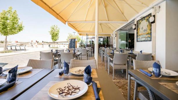 Restaurante Marés Esplanada
