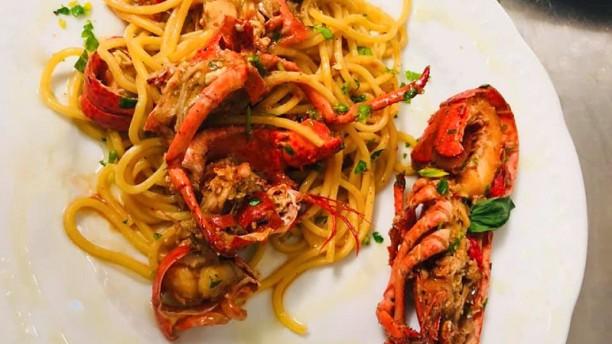 L' Angolo Preferito Suggerimento dello chef