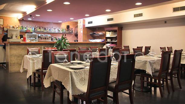 D. Fenix Sushi vista sala