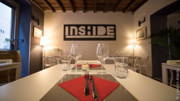 Inside restaurant cocktail bar a torino menu prezzi - Ristorante bagna cauda torino ...