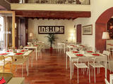 Inside Restaurant & Cocktail Bar